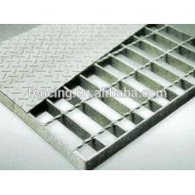 Placa composta de 5 mm com padrões