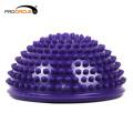 Wholesale Training Fitness Hemisphere Massage Balance Ball