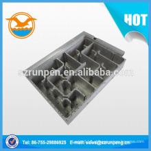 Produto de comunicação de usinagem CNC