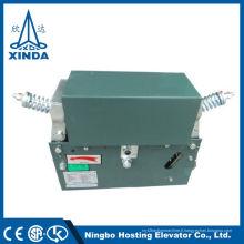 Moteur électrique à régime variable à vitesse variable