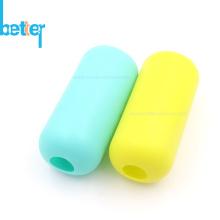 Wärmeisolierung Silikon Babyglas Wasserflaschenhülse