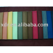 Cotton Fabric For car seat or fashion garment or home textile or shoes