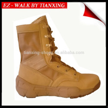 Light Weight Desert Suede outdoor boots