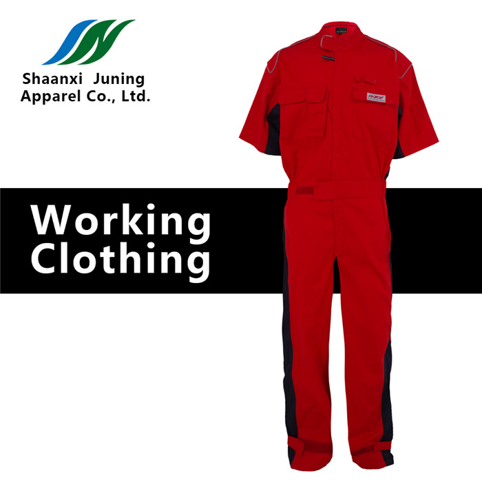 Petroleum Industry Clothing