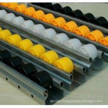 Flow Strip/Warehouse Cheapest Plastic Coated Pipe Rack