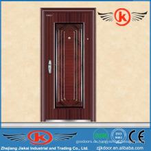 JK-S9005 billig sicher / Sicherheit Stahl Innentür Design