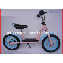 Bicicleta de equilibrio de cuadro de acero (PB213-5)