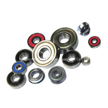 Ball Bearings for Winding Machine Armature