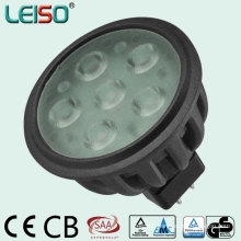 Standard Size 400lm LED Spot Light MR16 / GU10 LED Light