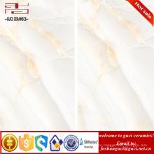 La fábrica de China suministra la superficie 1800x900m m como las baldosas de porcelana finas de mármol