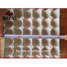 Cartón de huevos de papel barato para 30 huevos