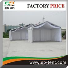 Tente de fête en aluminium extérieur 10x20m facile à installer pour les événements en plein air