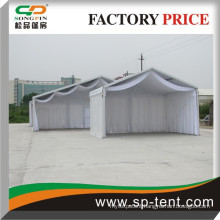 10x20m outdoor aluminum party tent easy to install for outdoor events