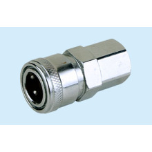 1/4 Fenda fêmea Nitto Type Quick Coupler socket