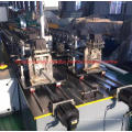 drywal combinado máquina de perfil Drywall perfil máquina luz calibre parafusos prisioneiros de aço