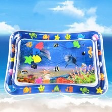 Baby Play Mat Toys Newborn Soft Crawling Rugs Playmat Toddler Kids Activity Mat Early Educational Soothe Toy