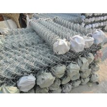 Galvanized Chainlink Wire Mesh Fencing (s314)