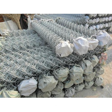 Rede de arame galvanizado de arame farpado (s314)