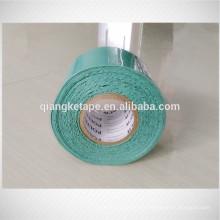 Polyken cinta viscoelástica de protección de la máquina de tuberías anticorrosión de 2.0 mm de espesor