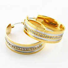 Alibaba website diamond earring jewelry