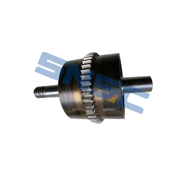 Bd05 02100 Clutch Housing