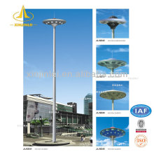 Leuchtturm Mast