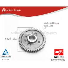 YUCHAI engine YC6L camshaft year L3000-1006002