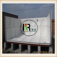 Schlussverkauf! GRP-SMC-Schnittglasfaser-Wasser-Sammelbehälter / FRP-Schnittplatten-Behälter-Preis