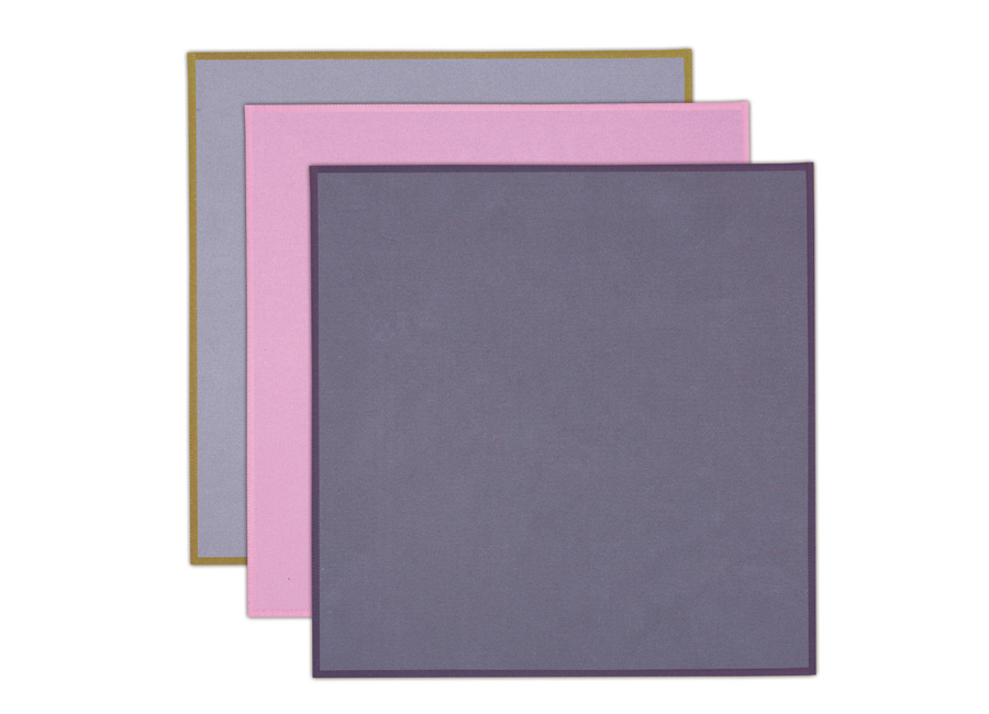 Microfiber Suede Cloth