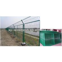 Proveedor de alambre de juego de valla al mercado de África