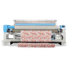 Компьютеризированная Multi иглы для Квилтинга и вышивка машина