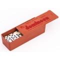 Plastic Box Melamine dominoes