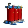 ventilated dry type step down transformer with enclosure
