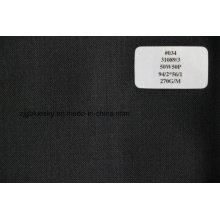 6 стилей цветов Шерстяная ткань Foe Suit в готовых штоках