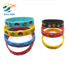 Cheap Kids silicone bracelet Wholesale