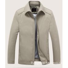 Men's High Quality Popular OEM Polyester Jacket