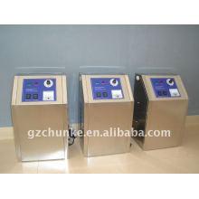 Chunké-Edelstahl-Wasser-Ozon-Generator für Wasserbehandlung