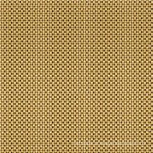 Tecido de caxemira de lã de alta qualidade tecido pêssego (sz-063)