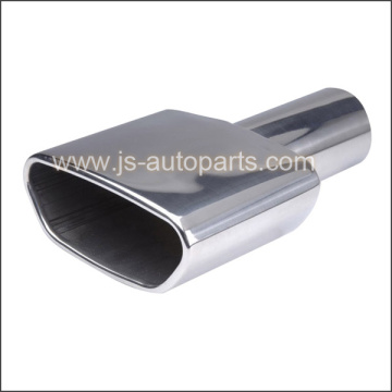 NEW BMW E70 X5 5.0 50 LARGE OVAL EXHAUST TIP TIPS