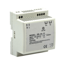 Dr-30 Single Output DIN Rail Power Supply 30W Rail Track Power Supply