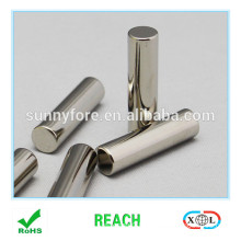 cylinder neodymium magnets for boxing