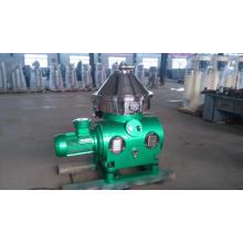 Máquina de centrífuga de aceite