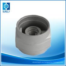 Accesorios de cilindros de piezas de maquinaria de fundición a presión de aluminio