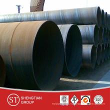Углеродистая сталь ERW стальная труба