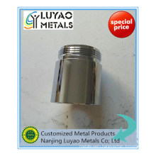 Steel Machining by CNC Machining/Chrome Plated
