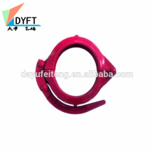 casting pump clamp concrete mixer parts for sale concrete pump clamp