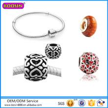 2016 tendências de moda jóias charme pulseira venda quente