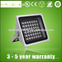high-quality alibaba china outdoor led flood light 20w RGB color change flood light