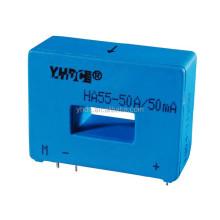 100-1000A cloosed loop hall current sensor HA55