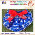 Китай Лучшая распродажа Star Patterns Girl baby bloomer